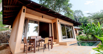 Baan Sod Sai Pool Villa Package